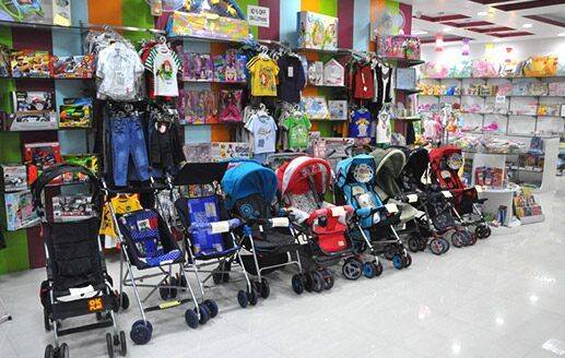 Babyhood offer baby products for baby stores