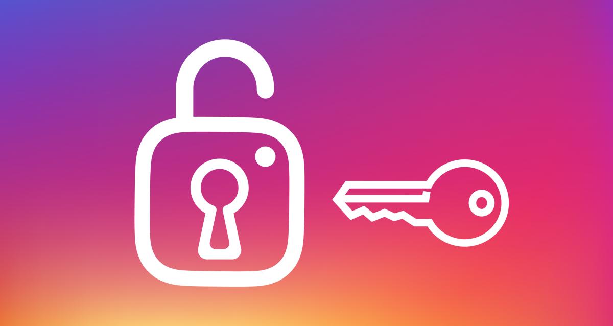 hack Instagram