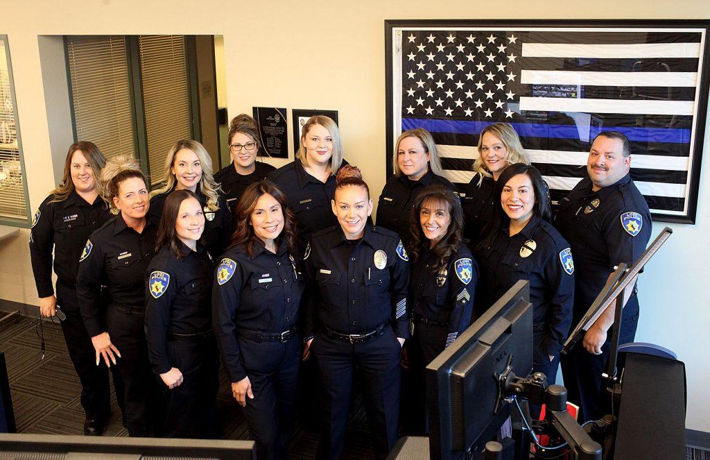 Westfield Police Department